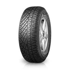 215/70R16 104H EXTRA LOAD TL LATITUDE CROSS MI MICHELIN