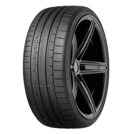 225/35ZR19 (88Y) XL FR SportContact 6 CONTINENTAL
