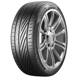 185/55R15 82H RainSport 5 UNIROYAL