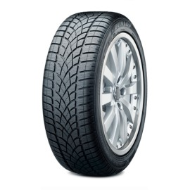 225/45R17 91H SP Winter Sport 3D MS * ROF MFS