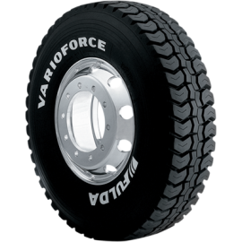 315/80R22.5 VARIOFORCE 156/150K 3PSF FULDA