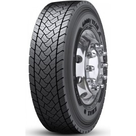 295/80R22.5 KMAX D G2 152/148M 3PSF GOODYEAR