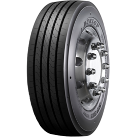 275/70R22.5 SP372 CITY 148J152E TL DUNLOP